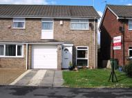 3 bed semi detached property in Barfold Close, Offerton