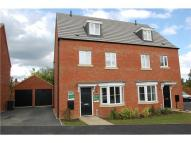 semi detached house in Oak Tree Close...