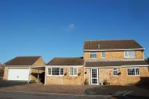 Detached property for sale in Home Close, Great Oakley...