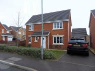 Detached property in Huntingdon Close, Corby
