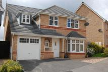 5 bedroom Detached property in Haydock Close, Corby