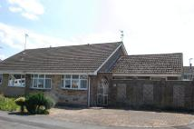 2 bed Bungalow in Stockholm Close, Corby