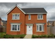 4 bed Detached property to rent in Lyveden Way Corby