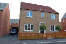 4 bedroom Detached property in Windermere Drive, Corby