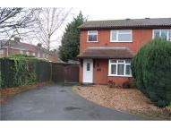 3 bed semi detached house in Cannock Road Corby
