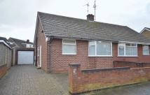 Bungalow for sale in Duckworth Road, Corby