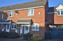 2 bed Terraced property in Watson Close, Corby