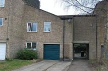 Apartment to rent in Minden Close, Corby