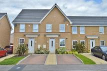 2 bed Terraced house for sale in Blackbird Road...