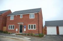 Detached house in Vale Meadows, Corby