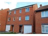 4 bed semi detached house to rent in Osbourne Close Corby
