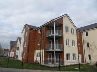 Flat in Harris Road, Corby