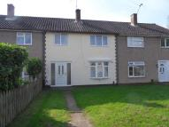 Terraced home in Cheddar Walk, Corby