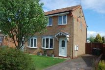 Charnwood Road semi detached house to rent
