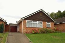 2 bed Bungalow in Southbrook, Corby