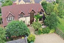 4 bed Detached property for sale in Chapel Road, Weldon...