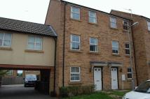4 bedroom Terraced home to rent in Carlisle Close...
