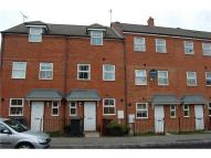 Terraced house in Chatsworth Road Corby...