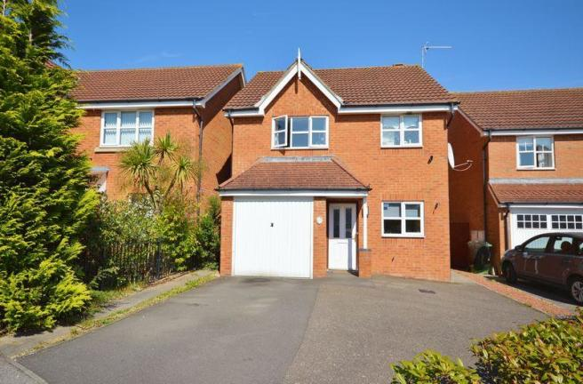 property for sale oakley vale corby