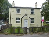 York Road Detached property to rent