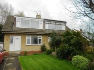 Semi-Detached Bungalow in Knoll Wood Park...