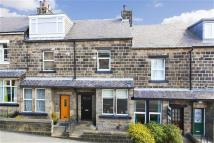 2 bedroom Terraced house to rent in Rose Avenue, Horsforth...