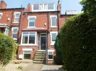 Terraced house to rent in St Anns Avenue, LEEDS