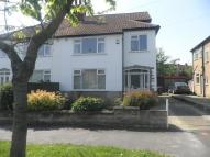 semi detached house in Becketts Park Road, LEEDS