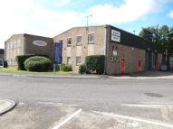 property to rent in Unit A1, Belcon Industrial Estate, Geddings Road, Hoddesdon, EN11