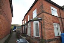 End of Terrace property in Ashby Street, Norwich...