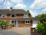 house to rent in Felbridge Close...