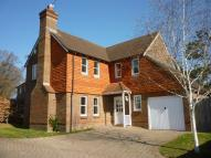 4 bed Detached home in Holtye Road...