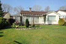 Detached Bungalow for sale in SIDMOUTH