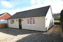 3 bed new development in SIDFORD, SIDMOUTH