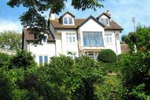 Detached house in BEATLANDS ROAD, SIDMOUTH