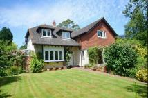 Detached house for sale in ASHCOMBE, PAYHEMBURY...