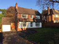 Detached house to rent in Knoll Hill, BRISTOL