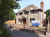 4 bed Detached home for sale in Bagley Wood Road...