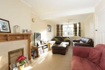 semi detached property for sale in Ouseley Close, Marston...