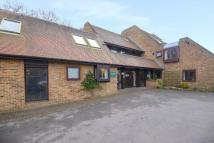 1 bed Retirement Property in Emden House, Barton Lane...