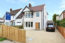 Detached home in Old Road, Hedington...