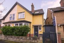 3 bed semi detached house in Stile Road, Headington...