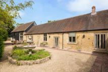 Barn Conversion in Holton, Oxford