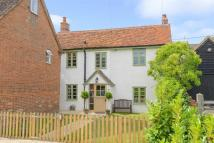 Detached property for sale in The Green, Culham