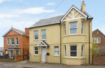 Detached house for sale in Church Road, Wheatley...