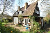 Detached home for sale in Stoke Place...