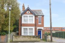 2 bedroom Detached house for sale in Osler Road, Headington...