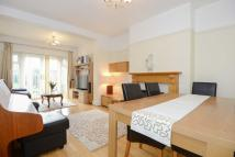 Headley Way Terraced house for sale