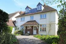 Detached home in Brookside, Headington