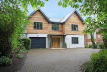 6 bedroom Detached home for sale in Jack Straws Lane...